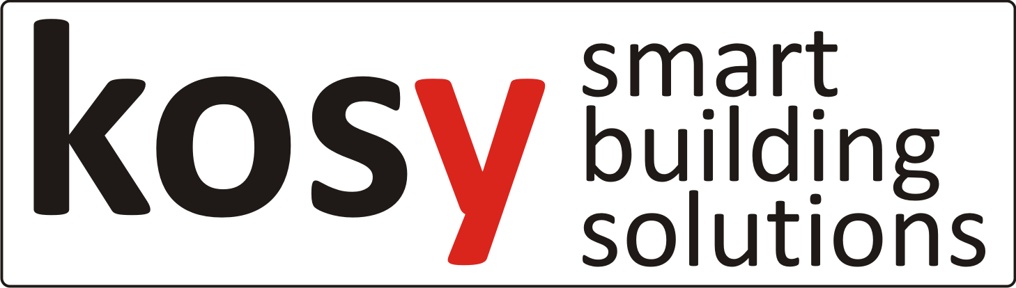 Logo von kosy smart bulding solutions